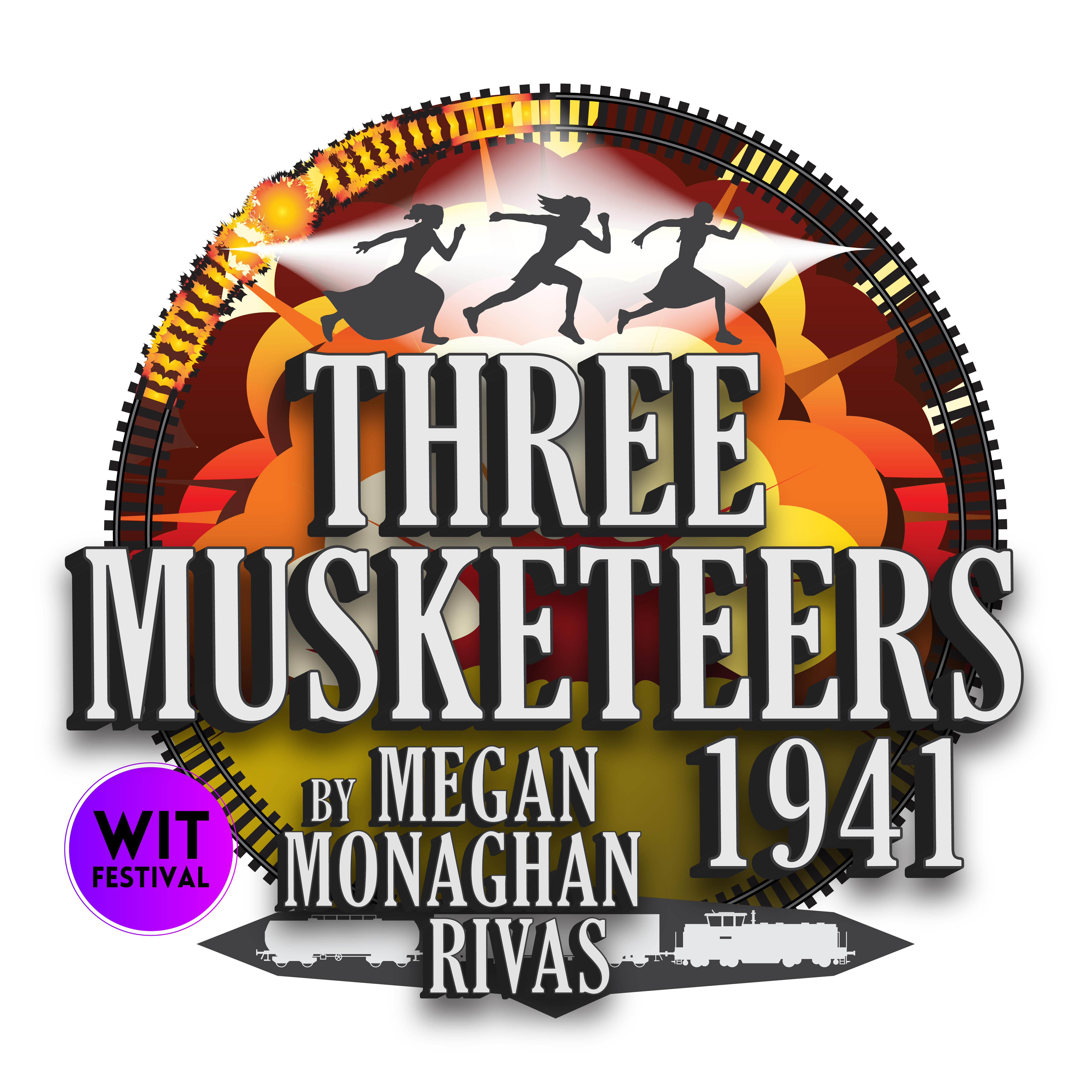 Three Musketeers 1941